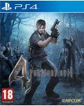 Resident Evil 4 (PS4) - 1t