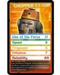 Игра с карти Top Trumps - Star Wars Rebels - 3t