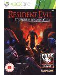 Resident Evil: Operation Raccoon City (Xbox 360) - 1t