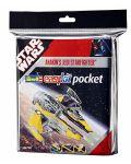 Сглобяем модел Revell - Anakin's Jedi Starfighter - 2t