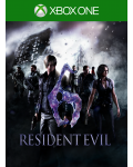Resident Evil 6 (Xbox One) - 1t