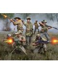 Фигури Revell - Australian Infantry WWII (02501) - 2t