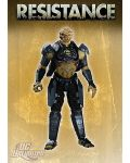 Resistance Series 1 Action Figure - Chimera Advanced Hybrid 18 cm - 1t