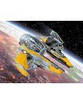 Сглобяем модел Revell - Anakin's Jedi Starfighter - 3t