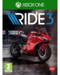 Ride 3 (Xbox One) - 1t