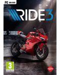 Ride 3 (PC) - 1t