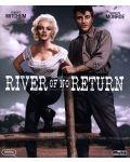 Реката на незавръщането (Blu-Ray) - 1t