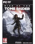 Rise of the Tomb Raider (PC) - 1t