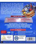 Robots (Blu-Ray) - 2t