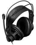 Гейминг слушалки ROCCAT Renga Boost - Studio Grade, черни - 3t