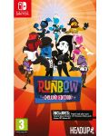 Runbow Deluxe Edition (Nintendo Switch) - 1t