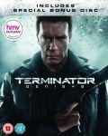 Terminator Genisys (Blu-ray) - 1t