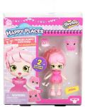 Фигурка Shopkins Happy Places - Jellica, Серия 3 - 1t