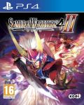 Samurai Warriors 4-II (PS4) - 1t