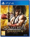 Samurai Shodown - 1t