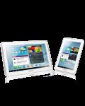 "Samsung GALAXY TAB 2 7.0"" (GT-P3100) - 7t"
