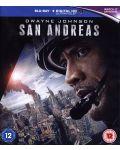 San Andreas (Blu-Ray) - 1t