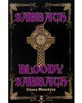 Sabbath Bloody Sabbath - 1t