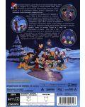 Коледни приказки с Мики Маус (DVD) - 3t
