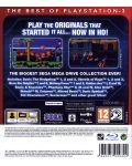 Sega Mega Drive Ultimate Collection - Essentials (PS3) - 3t