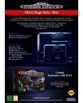 SEGA Mega Drive Mini - 3t