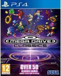 SEGA Mega Drive Classics (PS4) - 1t