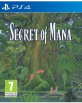 Secret of Mana (PS4) - 1t