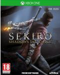 Sekiro: Shadows die twice (Xbox One) - 1t