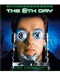 Шестият ден (Blu-ray) - 1t
