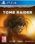 Shadow Of The Tomb Raider Croft Edition (PS4) - 1t