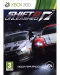 Shift 2: Unleashed (Xbox 360) - 1t