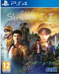 Shenmue 1 & 2 Remaster (PS4) - 1t