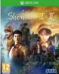 Shenmue 1 & 2 Remaster (Xbox One) - 1t