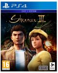 Shenmue III - Day One Edition (PS4) - 1t