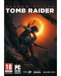 Shadow of the Tomb Raider (PC) - 1t