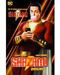Shazam!: Origins - 2t