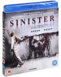 Sinister (Blu-Ray) - 3t