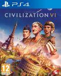 Sid Meier's Civilization VI (PS4) - 1t