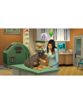 The Sims 4 Cats & Dogs Expansion Pack (PC) - 3t