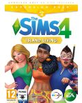 The Sims 4 Island Living Expansion Pack (PC) - 1t