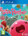 Slime Rancher (PS4) - 1t