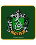 Подложки за чаши Half Moon Bay - Harry Potter: Slytherin, 6 броя  - 1t