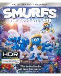 Смърфовете: Забравеното селце (4K UHD + Blu-Ray) - 1t