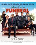 Смърт на погребение (Blu-Ray) - 1t