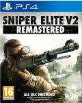 Sniper Elite V2 Remastered (PS4) - 1t