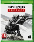 Sniper Ghost Warrior Contracts (Xbox One) - 1t