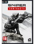 Sniper Ghost Warrior Contracts (PC) - 1t