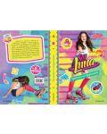 Soy Luna 3: Кръгчета на пързалката - 2t