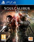 SoulCalibur VI (PS4) - 1t