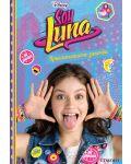 Soy Luna 1: Приключението започва - 1t